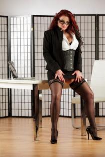 Businesslady
