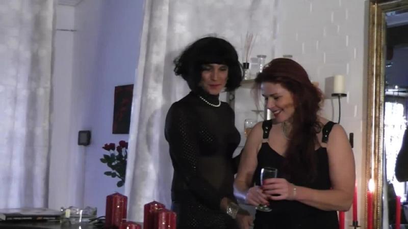 Tamara 1 - Besuch einer Freundin