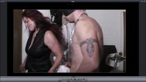 Toilettenerziehung -Der perverse Sklave Phipp
